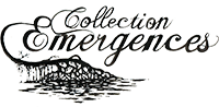 Logo - Collection Emergences